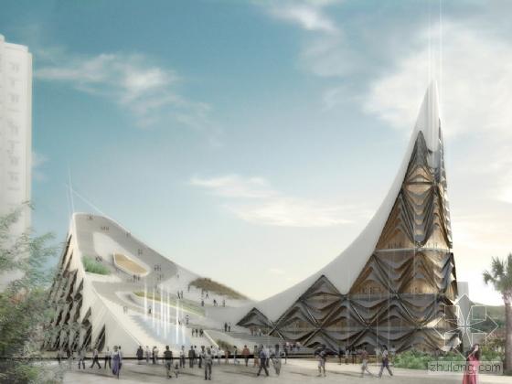 土耳其伊兹密尔歌剧院